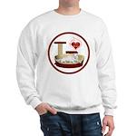 Cat #16 Sweatshirt