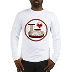 Cat #16 Long Sleeve T-Shirt
