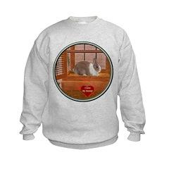 Bunny #1 Sweatshirt