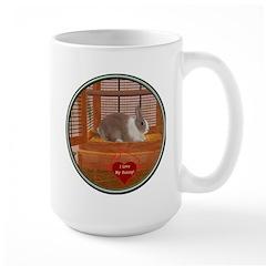 Bunny #1 Mug