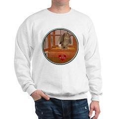 Bunny #2 Sweatshirt