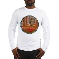 Bunny #2 Long Sleeve T-Shirt