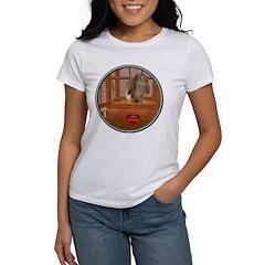 Bunny #2 Women's T-Shirt