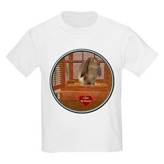 Bunny #2 T-Shirt