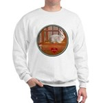 Bunny #3 Sweatshirt