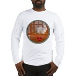 Bunny #3 Long Sleeve T-Shirt
