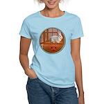Bunny #3 Women's Light T-Shirt