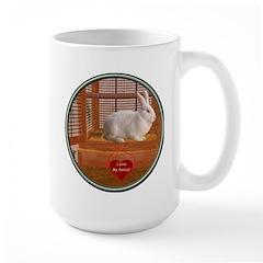 Bunny #3 Mug
