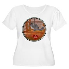 Chinchilla #1 T-Shirt