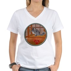 Chinchilla #1 Shirt