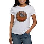 Chinchilla #1 Women's T-Shirt