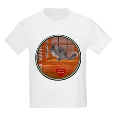 Chinchilla #1 T-Shirt
