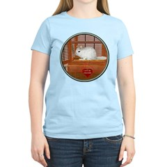 Chincilla #2 Women's Light T-Shirt