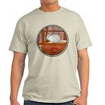 Chincilla #2 Light T-Shirt
