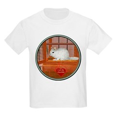 Chincilla #2 T-Shirt