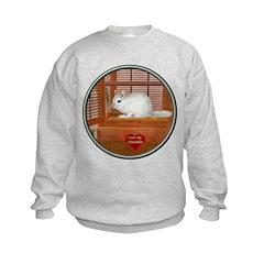 Chincilla #2 Sweatshirt