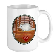 Chincilla #2 Mug