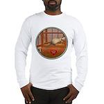 Ferret #1 Long Sleeve T-Shirt