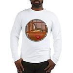 Ferret #2 Long Sleeve T-Shirt