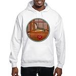Ferret #2 Hooded Sweatshirt
