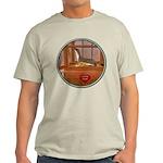 Ferret #2 Light T-Shirt