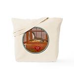 Ferret #2 Tote Bag