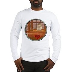 Gerbil Long Sleeve T-Shirt