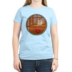Gerbil Women's Light T-Shirt
