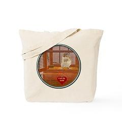 Gerbil Tote Bag