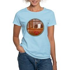 Guinea Pig #1 Women's Light T-Shirt