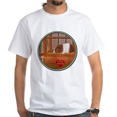 Guinea Pig #1 Shirt