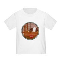 Guinea Pig #1 Toddler T-Shirt