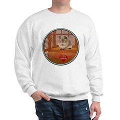 Guinea Pig #2 Sweatshirt