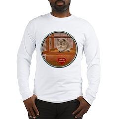 Guinea Pig #2 Long Sleeve T-Shirt