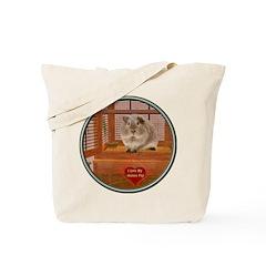 Guinea Pig #2 Tote Bag