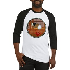 Guinea Pig #3 Baseball Jersey