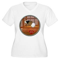 Guinea Pig #3 T-Shirt