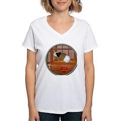 Guinea Pig #3 Shirt