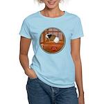 Guinea Pig #3 Women's Light T-Shirt
