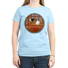 Guinea Pig #3 Women's Light T-Shirt