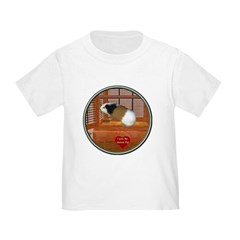 Guinea Pig #3 Toddler T-Shirt