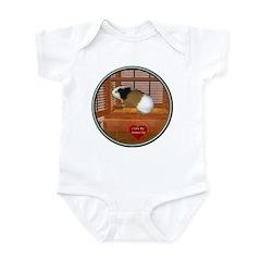Guinea Pig #3 Infant Bodysuit