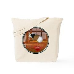 Guinea Pig #3 Tote Bag