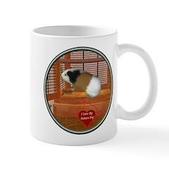 Guinea Pig #3 Mug