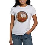 Hamster #1 Women's T-Shirt