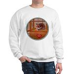 Hamster #2 Sweatshirt