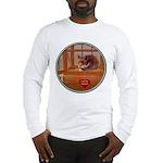 Hamster #2 Long Sleeve T-Shirt
