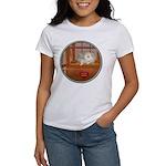 Hamster #3 Women's T-Shirt