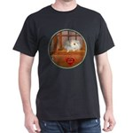 Hamster #3 Dark T-Shirt