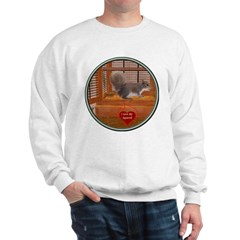 Squirrel Sweatshirt